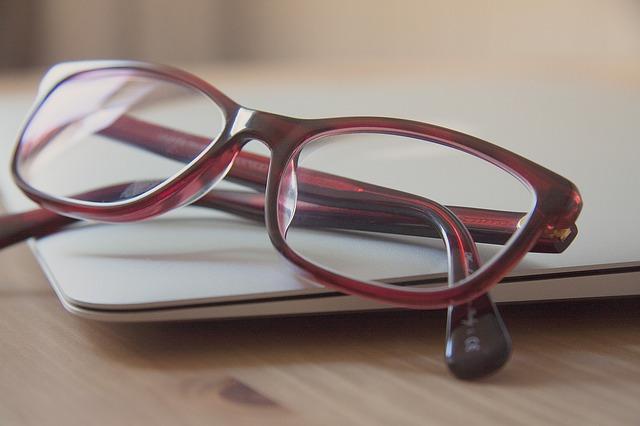 brýle na pc