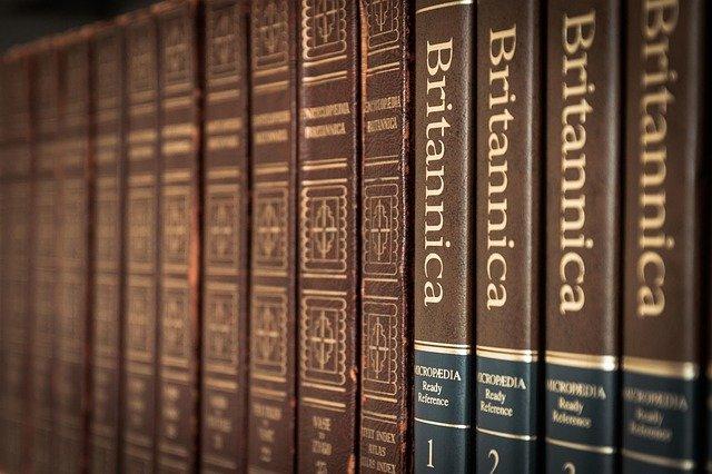 britannica čtení